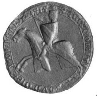 John, Count of Chalon - John, Count of Chalon