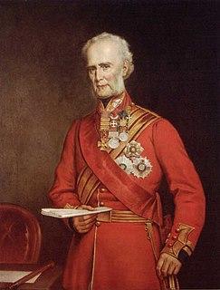 John Colborne, 1st Baron Seaton British Baron
