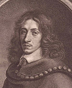 John Evelyn (1620–1706) in 1651.