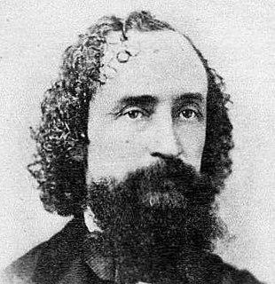John Goff Ballentine American politician