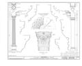 John H. Shoenberger House, 425 Penn Avenue, Pittsburgh, Allegheny County, PA HABS PA,2-PITBU,9- (sheet 5 of 6).png