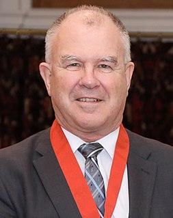 John McKinnon (diplomat)