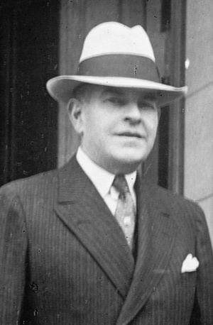 John Oliver La Gorce - Image: John Oliver La Gorce 1930