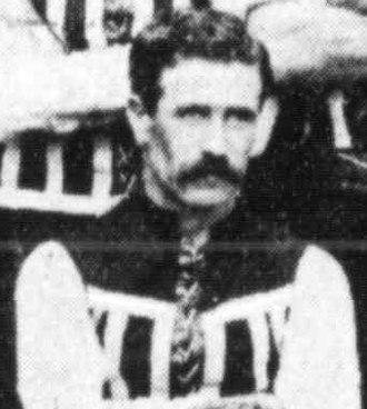 John Quinn Sr. - John Quinn Sr in 1895.