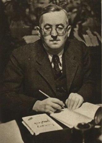 Josef Čapek - Josef Čapek