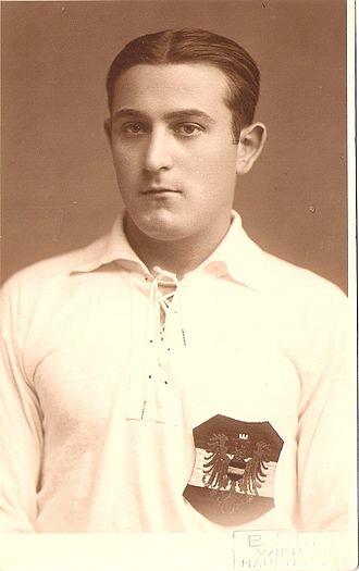 Josef Madlmayer - Josef Madlmayer, 1928
