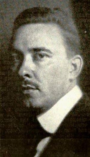 Joseph F. Poland - Poland in 1919