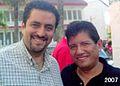Juan Osorio y Luis Ignacio Lujano.jpg