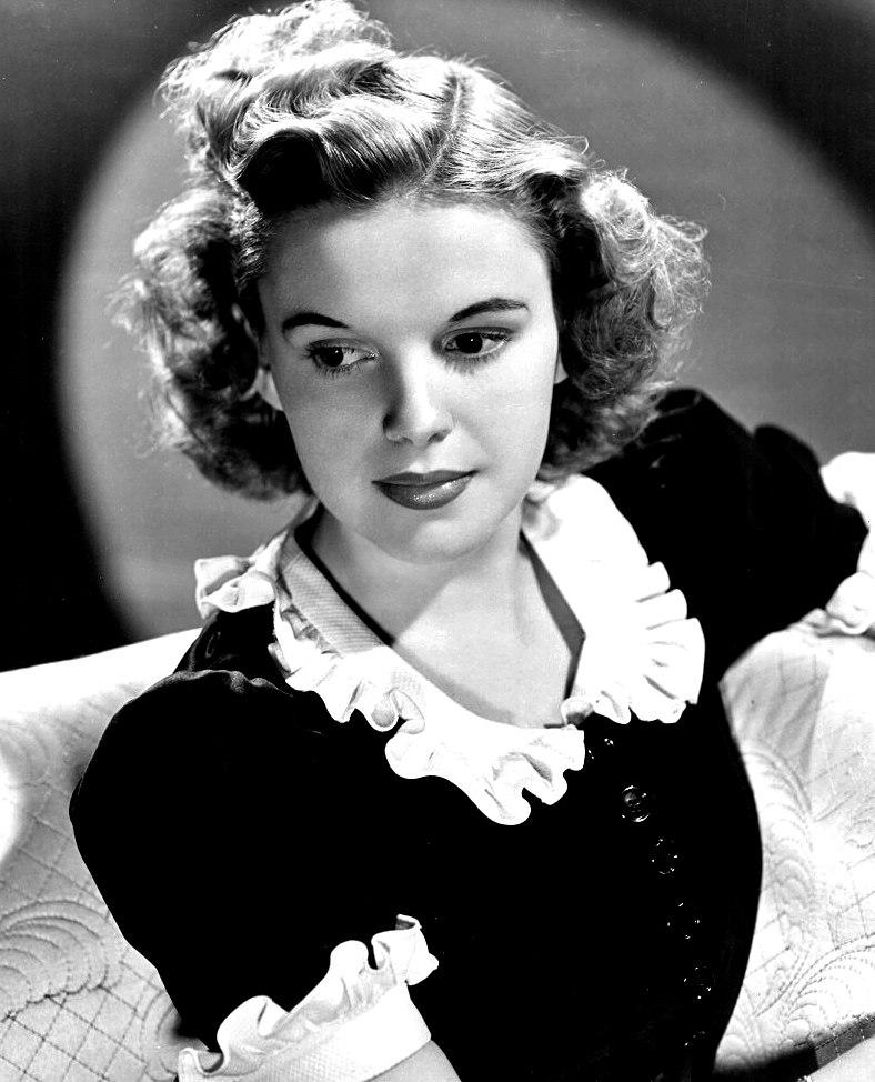 Judy Garland-publicity