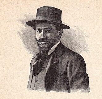 Jules Adler - Jules Adler