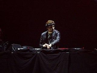 Julian Jordan Dutch DJ