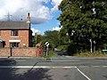 Junction Of Wood Lane And Chillington Lane - geograph.org.uk - 991964.jpg