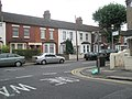 Junction of Beaconsfield and West End Roads - geograph.org.uk - 1527625.jpg