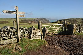 Junction of paths (geograph 2279660).jpg