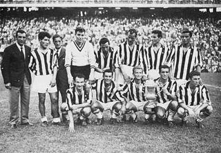 1958–59 Coppa Italia football tournament season