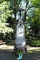 Köln-Fühlingen Hochkreuz des Friedhofs.JPG