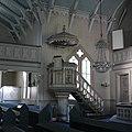 Köyliö church 2013 6.JPG