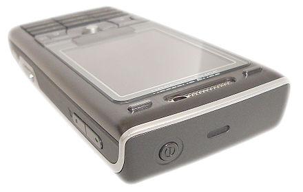 Sony Ericsson K800i Pdf Reader
