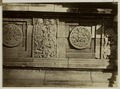 KITLV 28307 - Isidore van Kinsbergen - Relief with part of the Ramyana epic at the front of Panataran, Kediri - 1867-02-1867-06.tif