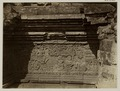 KITLV 28325 - Isidore van Kinsbergen - Relief on the first gallery at the front of Panataran, Kediri - 1867-02-1867-06.tif