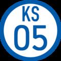 KS-05 station number.png