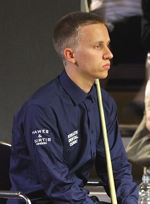 Kacper Filipiak - Paul Hunter Classic 2015