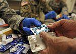Kadena Pharmacy hosts drug take back day 160923-F-QQ371-007.jpg