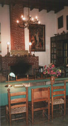 Kahlo Museum interior.png