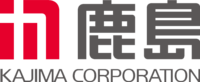 Kajima Corporation logo.png