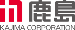 Kajima - Image: Kajima Corporation logo