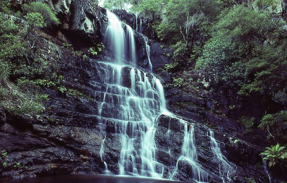 Kalang Falls Kanangra-Boyd NP