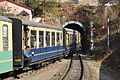 Kalka-Shimla Railway at Solan station, 2011-12-26 - 3.JPG