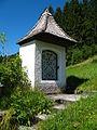 Kalvarienberg-Gosau vierte Kalvarienbergkapelle 1 LvT.JPG