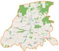 Kamiennik (gmina) location map.png