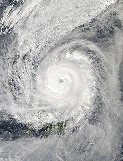 Typhoon Kammuri Pacific typhoon in 2019