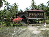 Kampung house in Sungai Nipah.jpg