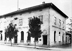 Kansallis-Osake-Pankki – Wikipedia