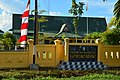 Kantor Kecamatan Sabangau, Palangka Raya.JPG