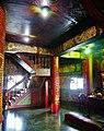 Kaohsiung Lotus Pond Statue des Jade-Kaisers Innen 1.jpg