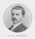 Vítězslav Karel Mašek