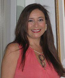 Karina Galvez biografia