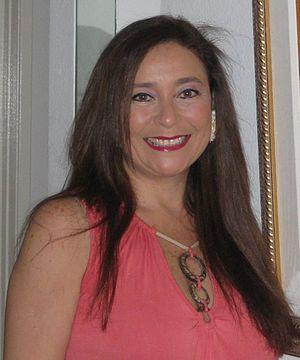 Karina Galvez - Karina Galvez