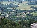 Karlovice, z vyhlídky U Lvíčka.jpg