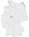 Karte Hofgeismar in Deutschland.png