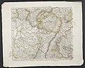 Karte von Deutschland, dem Königr. der Niederlande und der Schweiz - Luxemburg, Strassburg, Schwarzwald 03.jpg