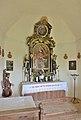 Kassian Kapelle auf dem Schlern Innenansicht.jpg