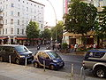 Kastanienallee Berlin 2008 PD 01.JPG
