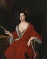 Katarina Opalinski, 1680-1749 (Johan Starbus) - Nationalmuseum - 15856.tif