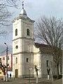 Katolikus templom Margittán.JPG