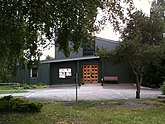 Fil:Kaverös kyrka 1.jpg